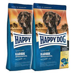 Happy Dog Supreme Sensible Karibik tengerihal 2x12,5kg