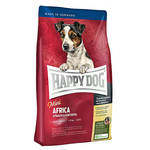 Happy Dog Supreme Mini Africa Strucchússal 300g