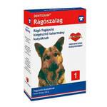 Dentizahn Rágószalag nagyetestű kutyáknak 226g
