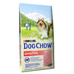 Dog Chow Adult Sensitive Salmon 2,5kg