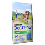 Dog Chow Adult Light Turkey 2,5kg