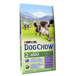 Dog Chow Adult Lamb & Rice 2,5kg