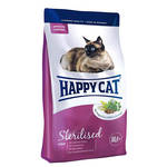 Happy Cat Fit & Well Sterilised 300g