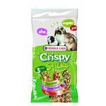 Versele-Laga Crispy Herbs Fruits Veggies triplarúd 3x55g