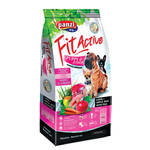 FitActive Puppy Junior Lamb Apple Rice 15kg