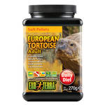 ExoTerra European Tortoise Adult Soft Pellets 270g