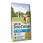 Dog Chow Puppy Chicken 14kg