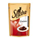 Sheba Selection in Sauce Marhafilé szószban 85g