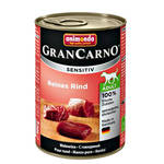 Animonda GranCarno Adult Sensitiv Marhahús 400g