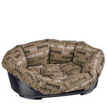 Ferplast Sofa 12 kutyafekhely City 114x83x37cm