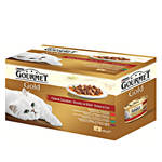 Gourmet Gold Falatok szószban Multipack 4x85g