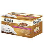 Gourmet Gold Duo Élmény Multipack 4x85g