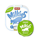 Animonda Milkies Cat Snack Balance D+E vitaminnal 4x15g