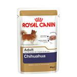 Royal Canin Chihuahua Adult nedveseledel 85g