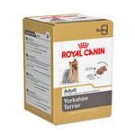 Royal Canin Yorkshire Terrier Adult nedveseledel 6x85g