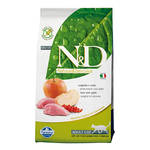 N&D Grain Free Cat Adult Vaddisznó Alma 300g