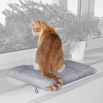 Trixie Cosy ablakpárkány macskafekhely 51x36cm