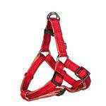 Trixie Softline Elegance Piros Y hám L 65-80cm