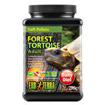 ExoTerra Forest Tortoise Adult Soft Pellets 280g