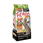 FitActive Kitten Chicken Fish 1,5kg