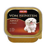Animonda Vom Feinsten Forest Grain Free Szarvas 150g