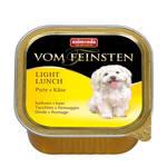 Animonda Vom Feinsten Light Lunch Pulyka Sajt 150g