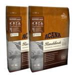 Acana Ranchlands Dog Vöröshúsos 2x11,4kg