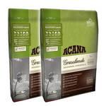 Acana Grasslands Dog Lamb 2x11,4kg