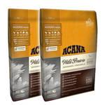 Acana Wild Prairie Dog 2x11,4kg