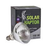 Solar Raptor UV Mercury Vapor Lamp 100W
