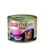 Animonda Carny Adult Pulykahús garnéla konzerv 200g