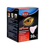 Trixie Ceramic Infrared Heat Emitter 50W