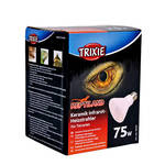 Trixie Ceramic Infrared Heat Emitter 75W