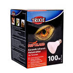 Trixie Ceramic Infrared Heat Emitter 100W