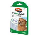 FiproLine Spot On L 20-40kg 4db