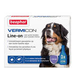 Beaphar Vermicon Line On Spot On Large Dog 3x4,5ml