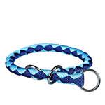 Trixie Cavo hengeres nyakörv kék S-M 35-41cm