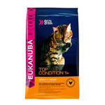 Eukanuba Adult Cat Top Condition 1+ 10kg