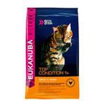 Eukanuba Adult Cat Top Condition 1+ 10kg