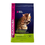 Eukanuba Adult Cat Hairball Controll 400g