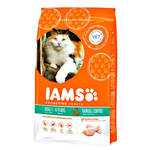 IAMS Adult Hairball ProActive Health Chicken 2,55kg