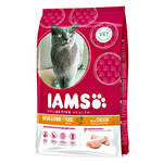 IAMS Senior & Mature ProActive Health Chicken 2,55kg