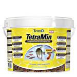 Tetra TetraMin Flakes 10L