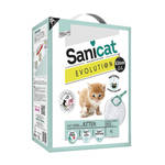 SaniCat Evolution Kitten macskaalom 6L