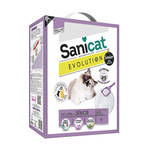 SaniCat Evolution Senior macskaalom 6L