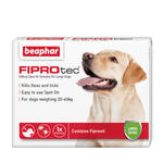 Beaphar FiproTec Spot On Dog Large 3x2,68ml