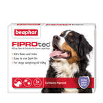 Beaphar FiproTec Spot On Dog ExtraLarge 3x4,02ml