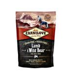 CarniLove Lamb & Wild Boar Adult 1,5kg