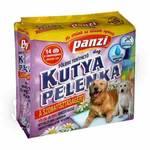 Panzi Helyhez szoktató kutyapelenka 60x40cm 7db