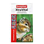 Beaphar Xtra Vital Chipmunk mókusoknak 800g